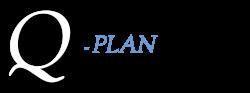 Logo q plan1