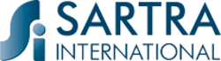 Sartra international logo