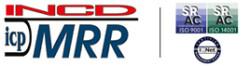 Logo incmrr srac
