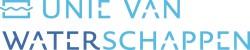Uvw logo op wit rgb eps