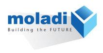 Moladi logo