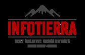 Infotierra logo 2017 red 600