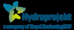 Hydroprojekt logo