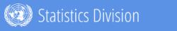 Logo statisticsdivision