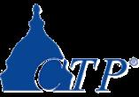 Ctp inc logo
