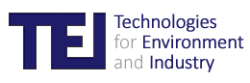 Tei technologies for environment and industry