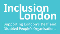 Logo inclusion london