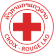 Laoredcross logo circle