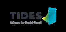 Tides %2528organization%2529 logo