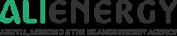 Alienergy main logo bk