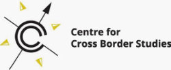 The centre for cross border studies logo light