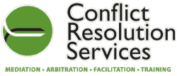 Conflict resolution services traverse city
