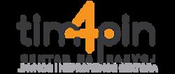Tim4pin centar za razvoj logo