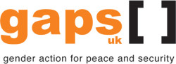 Gaps logo header