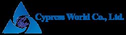 Cypress world logo