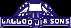 Lallooji logo1