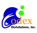 Codexbio logo