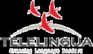 Logo telelingua