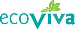 Ecoviva logo screencolor