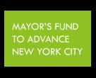 Mayorsfund logo