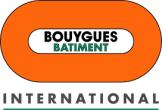 Logo by bat international 0 3