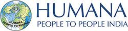 Humana india logo 75px