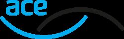 Ace logo website