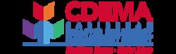 Cdema logo tag horizontal 1000px small colour