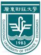 220px logo of guangdong university of finance and economics