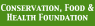 Conservation food health foundation logo1
