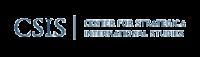 Csis logo blue