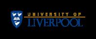 University of liverpool banner