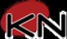 Kairos logo bootsrap nav