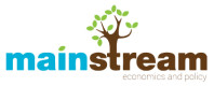 Mainstream logo website