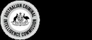 Australian criminal intelligence commission logo