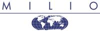 Milio print logo