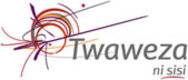 Twaweza logo