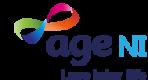 Age ni lll logo digital