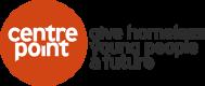 Logo centrepoint
