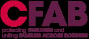 Cfab logo