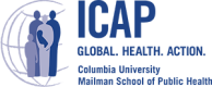 ICAP, Columbia University Mailman School of Public Health