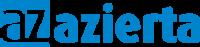 Logo azierta home