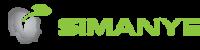 New simanye logo smaller logo proportion