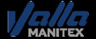 Valla manitex logo new