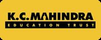 Kc mahindra logo