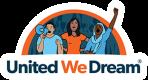 Unitedwedream logo 2016 stroke 1