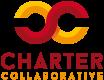 Cc logo color transparent
