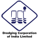 Dredging corporation of india limited logo