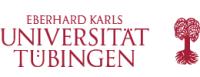 Logo uni tuebingen