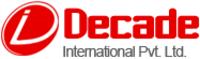 Decade international pvt ltd logo 187x55 resize